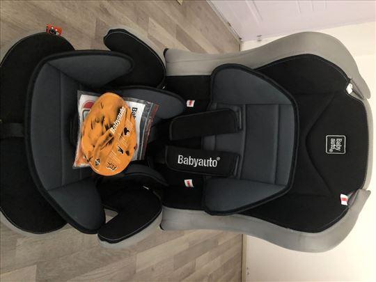 Baby Auto sediste 9-36kg