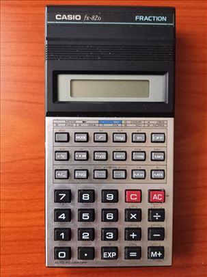 Digitron, Casio fx-82D