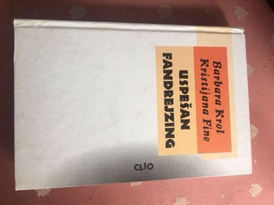 Uspešan fandrejzing, Barbara Krol, Kristijana Fine