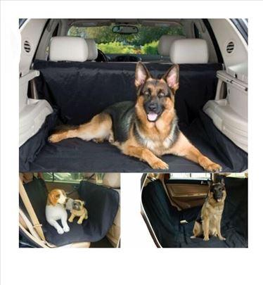 Zaštitna prostirka za pse