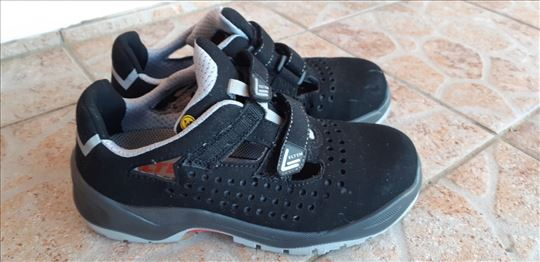 ELTEN IMPULSE bezbednosne sandal
