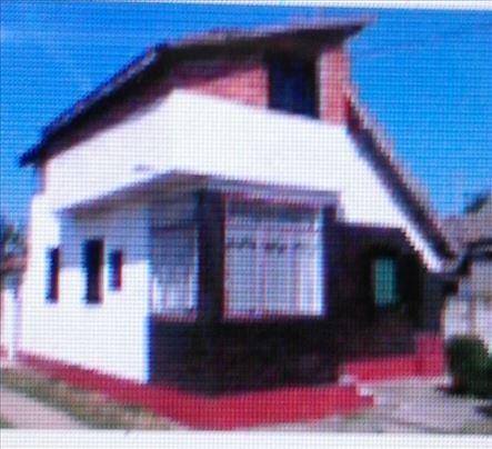 Kupinovo, kuća za odmor