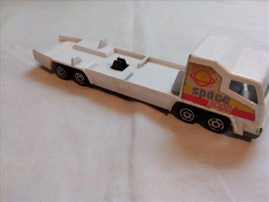 Majorette kamion  transporteur za camac 1:100