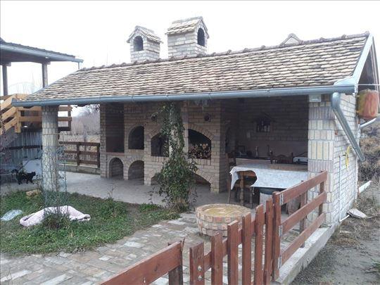 Sombor, kuća za odmor