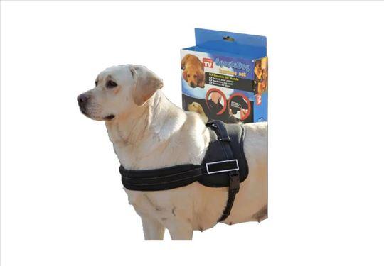 Sportski prsluk za pse (Novo)