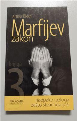 Arthur Bloch - Marfijev zakon 3