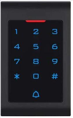 Kontrola pristupa Rfid čitač-šifrator T10