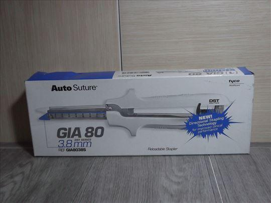 AutoSuture GIA 80 3.8mm !