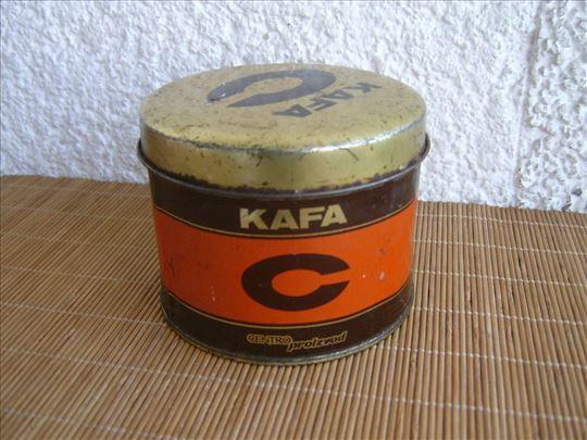 C Kafa Centroproizvod - Stara Limenka 200 g