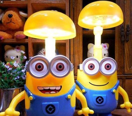 Minions led lampa (Top ponuda)