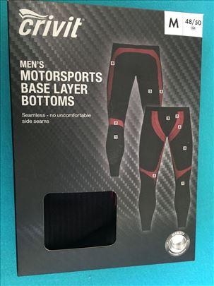 Muške funkcionalne moto pantalone