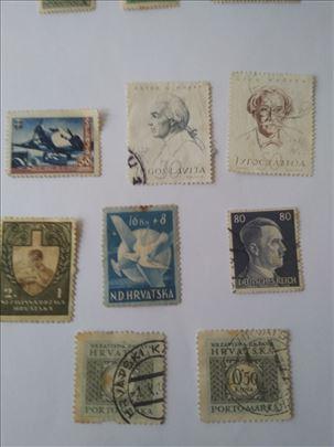 Poštanske marke