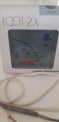 Apex lokator Morita - ROOT ZX