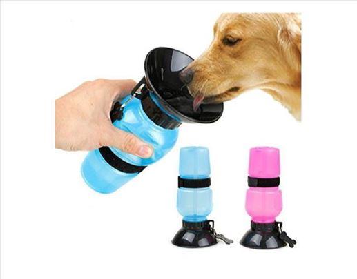 Aquadog flaša za vodu