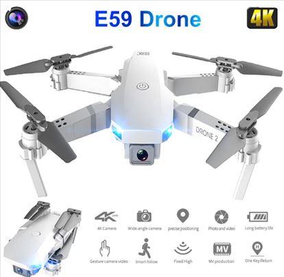 Odlican model drona E59
