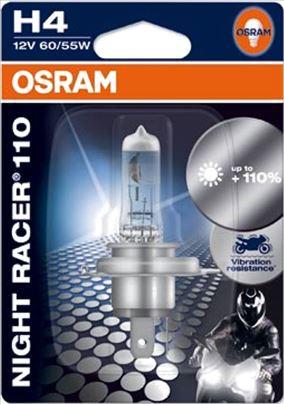 Sijalica za motor OSRAM Night Racer 110 60/55W 12V