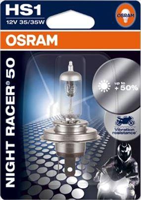 Sijalica za motor OSRAM Night Racer 50 35/35W HS1