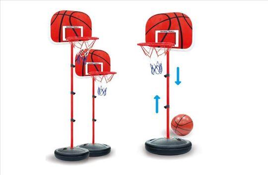 Set za košarku (Novo)