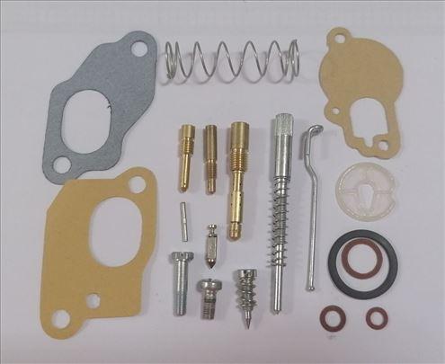 Vespa set za reparaciju karburatora za PX,T5,NV