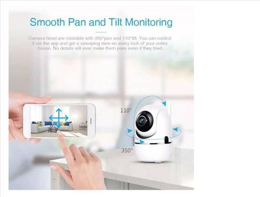 Wireless ip camera 720 p