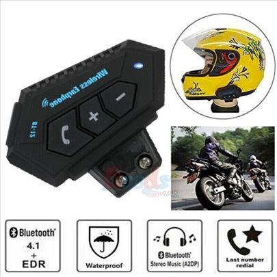 Bluetooth Hands free za motor