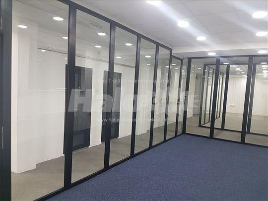 Lux poslovni prostor 200 m2 Lekino brdo II sprat