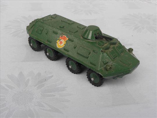Sssr vojni transporter 15,5 cm.ocuvan