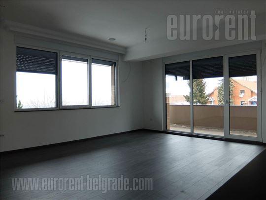 #42293, Izdavanje, Stan, BANOVO BRDO, 1400 EUR