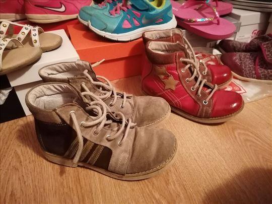 Dečija polovna obuća od broja 27 do 35!