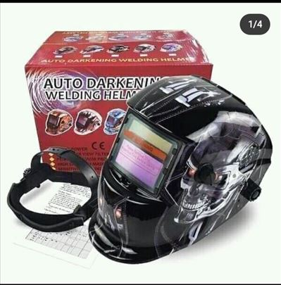 Maska za vrenje-automatska