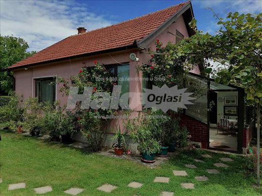 Prodajem kuću u okolini Kragujevca
