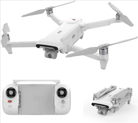 XIAOMI Fimi X8 SE 2020 Dron 8 Km