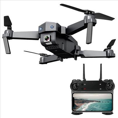 ZLRC Sg107 Pro sklopivi dron 4K dual cam + Orginal