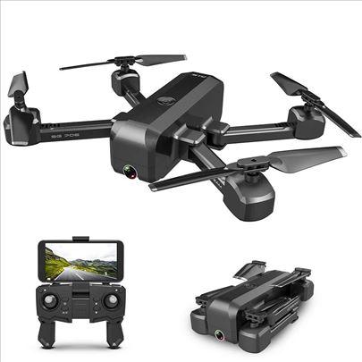 ZLRC Sg706 Pro sklopivi dron 1080p + torba