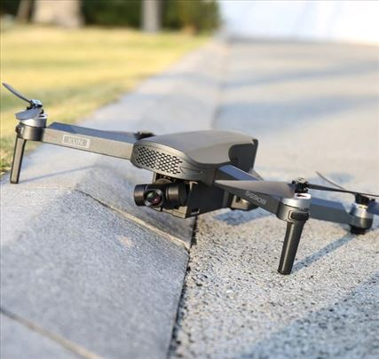 ZLRC Sg908 sklopivi dron GPS 4K + Orginalna torba