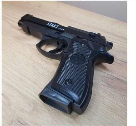 Metalni pištolj (Odlična replika)