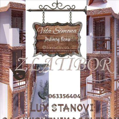 Duplex stan - Zlatibor-Elitna lokacija