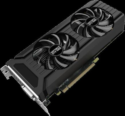 Graficka Nvidia 1060 6gb palit