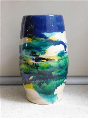 Vaza - najpoznatijeg srpskog keramičara MIS