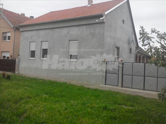 Kuća u Obrovcu (kod Bačke Palanke)