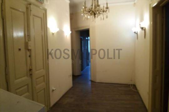 Beograd, Krunska, Stan, 4.0, 107m2