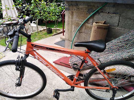 """Bicikla """"Xplorer Tornado"""""""