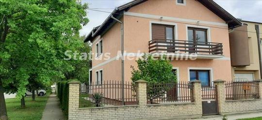 Novi Sad-Telep Extra kuća sa placem-Rentiranje