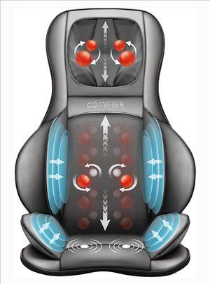 Comfier Shiatsu masažer Novo