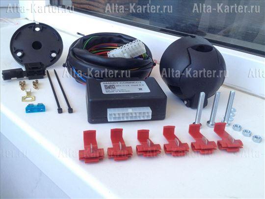 Elektronika,modul za auto kuke