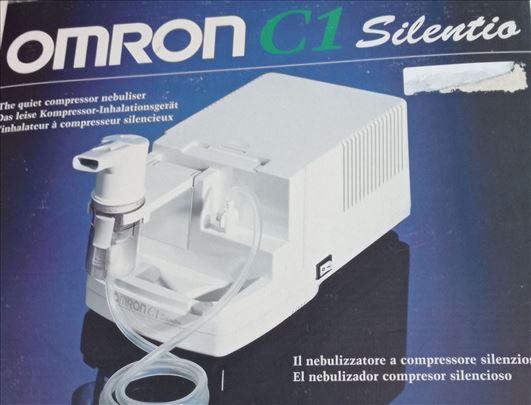 Kompresorski inhalator Omron C1 Silentio