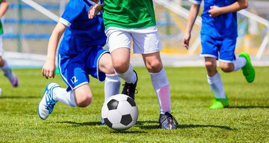 Individualni treninzi za igrače svih uzrasta