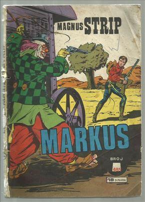 Kit Teler LMS 485 Markus