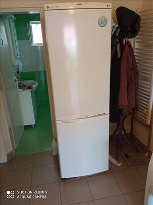 LG  no frost frižider
