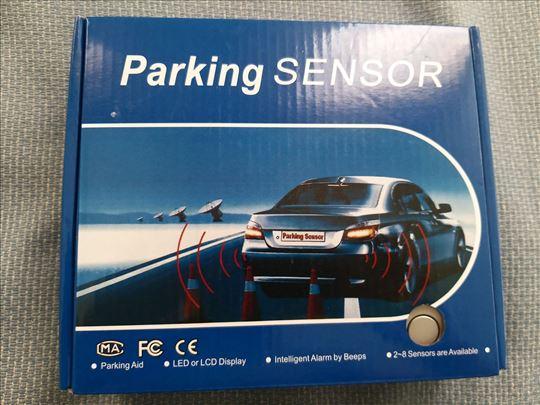 Parking senzori  Mogu Biti Prednji ili Zadnji